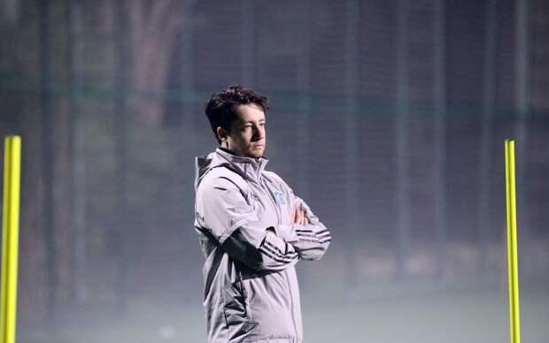 «Разбирать матчи РПЛ сложнее, чем АПЛ». В «Ахмате» работает свой Гончаренко – он тренер-аналитик