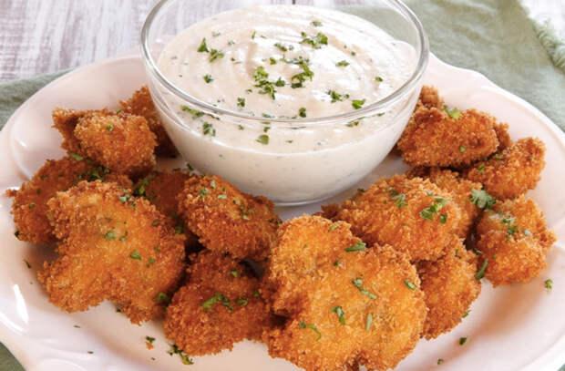 Заменяем надоевшую картошку-фри: жарим еду в кляре