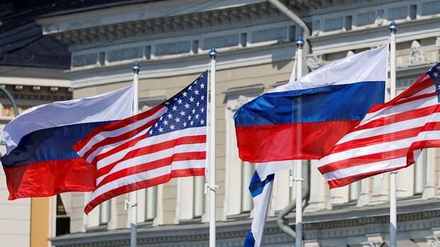 Начальники штабов ВС РФ и США провели телефонный разговор