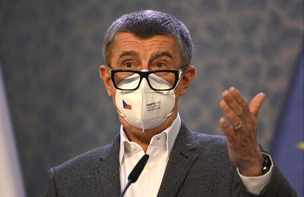 Чехия призвала все страны ЕС выслать хотя бы по одному российскому дипломату