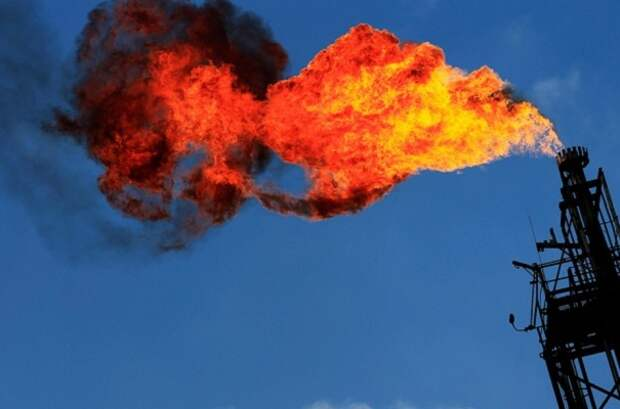 RRC попутный газ