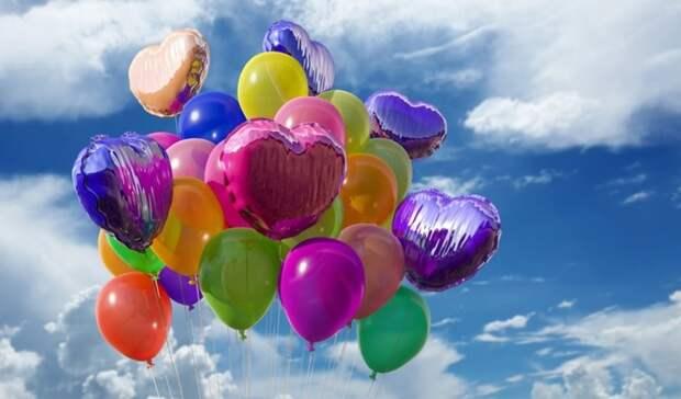 РЭО предлагает участникам «Марафона желаний» обойтись без запуска воздушных шаров