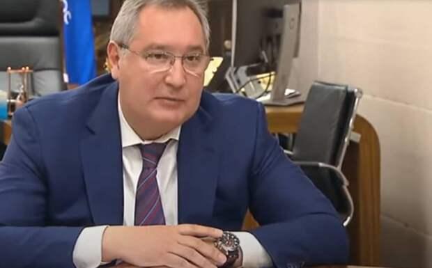 Рогозин заявил о поручении разработать аналог советского «Бурана»