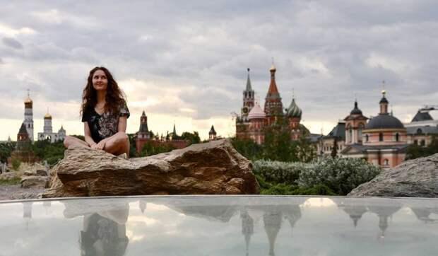 По скорости перемен Москва уступает только двум городам мира – Собянин