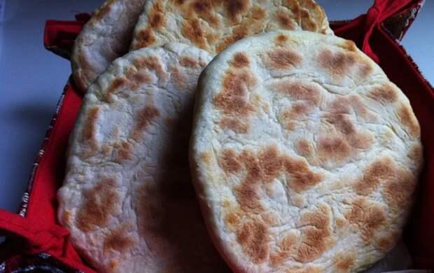 Чем завтракают на Кавказе, чтобы дожить до 100 лет? Показываю завтрак долгожителя