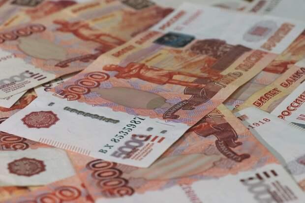 Российского банкира обвинили в хищении 775 миллионов рублей
