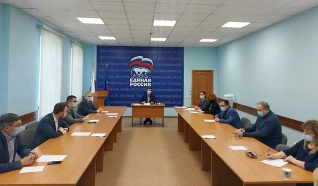 «Единая Россия» получила более 7 600 заявлений научастие впраймериз