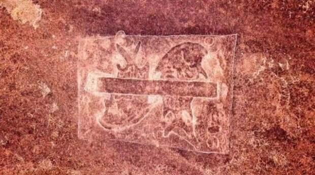Следы загадочной цивилизации обнаружены в Индии