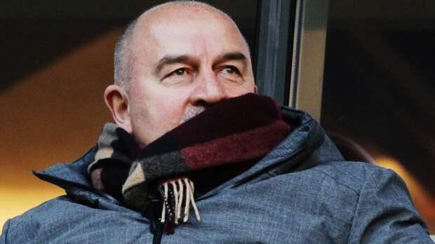«Если завтра проиграем, Черчесова придется убирать». Как почти уволили тренера сборной