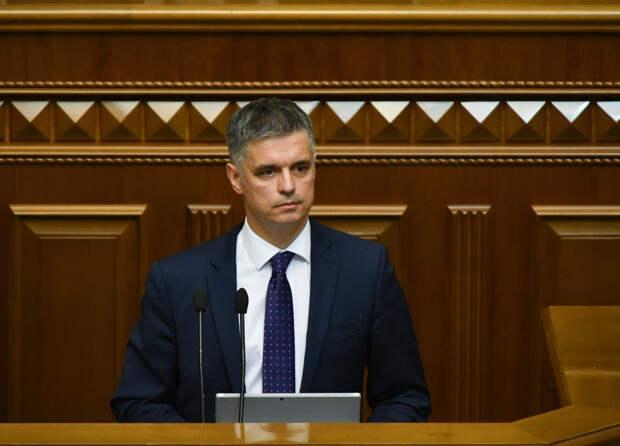 Глава МИД Украины рассказал о новом масштабном обмене заключенными с Россией