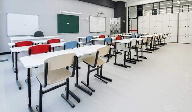 Детский сад и школу построят в Чертанове Южном в 2022 году