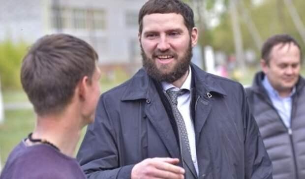 Самый богатый депутат омского Заксобрания планирует остаться вполитике