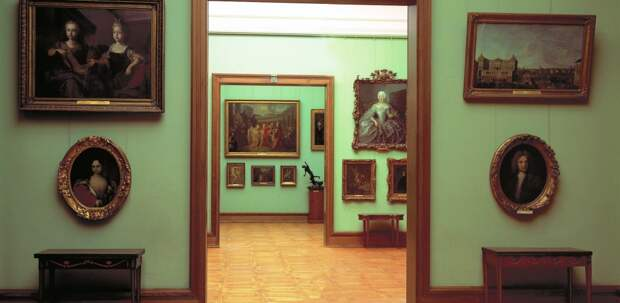 Новый музейный комплекс Третьяковки планируют ввести в 2023 году