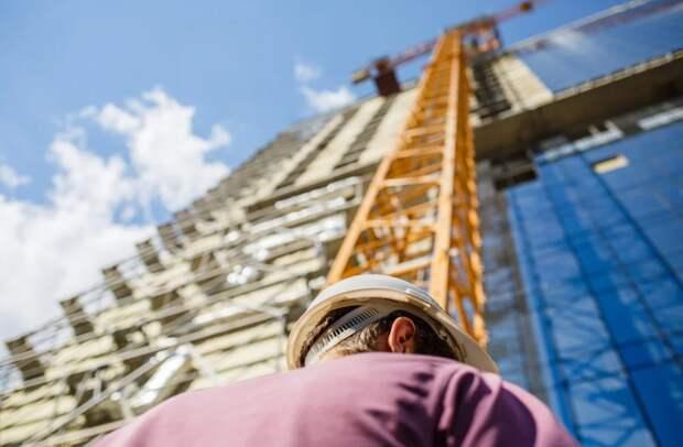 В Некрасовке построят крупный торгово-развлекательный комплекс