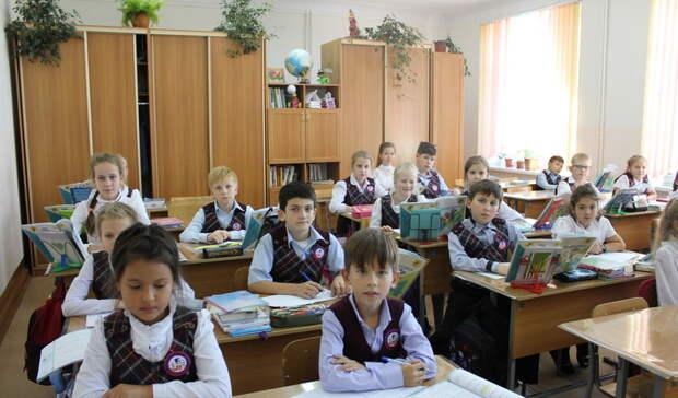 В дни выборов в Госдуму школьники в Удмуртии уйдут на День здоровья и на дистант