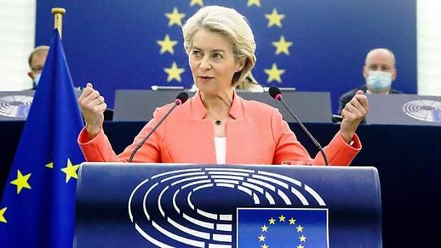 Сеанс вызова «европейского духа» и другие неприятности