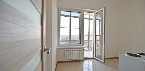 Первый дом по реновации в районе Щукино поставлен на кадастровый учет