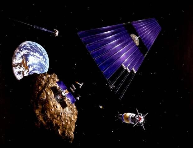 Защита от метеоритов. Грозит ли нам Армагеддон? 14