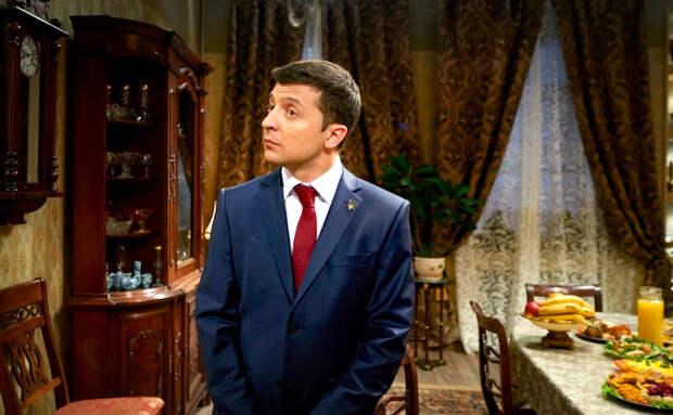 Аксенов рассказал о недвижимости Зеленского в Крыму