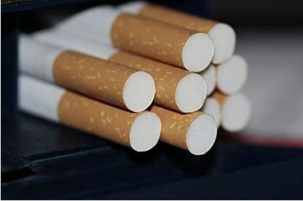 В России увеличат «страшные картинки» на пачках сигарет