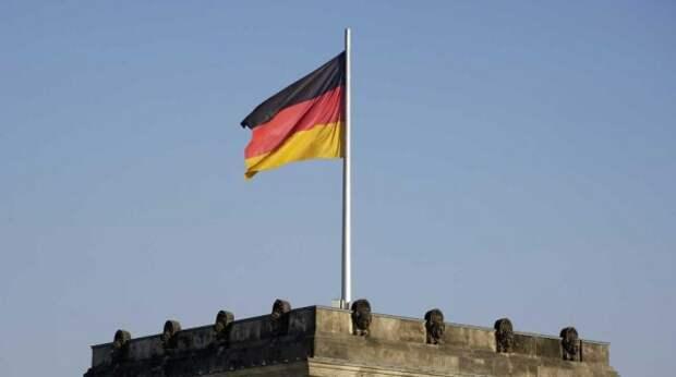 Немецким властям надоели жалобы посла Украины в Берлине – Рар