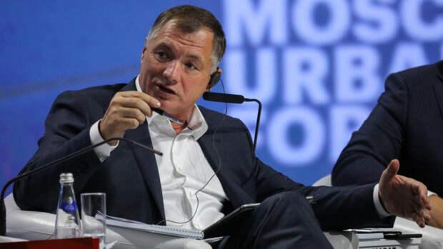 Хуснуллин оценил востребованность программы льготной ипотеки в России