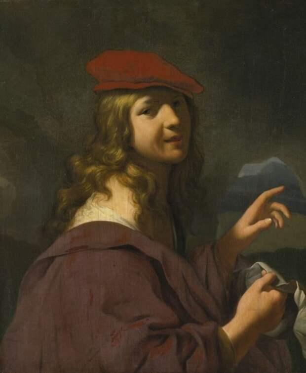 художник Цезарь Боэтиус ван Эвердинген (Cesar Boetius van Everdingen) картины – 19