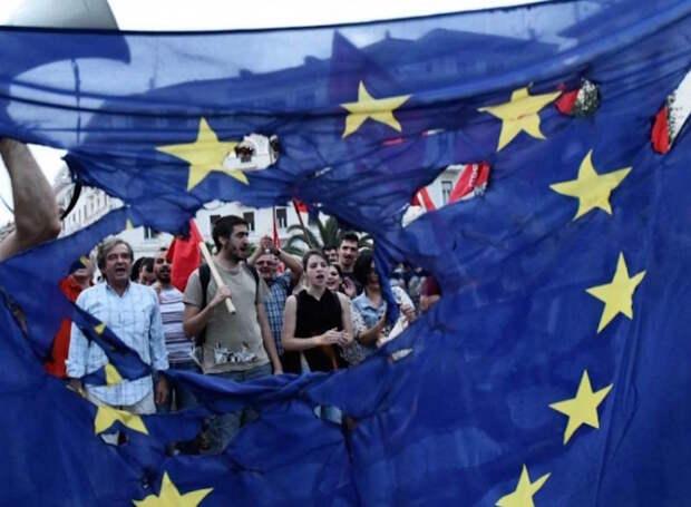 Евровитязь на распутье