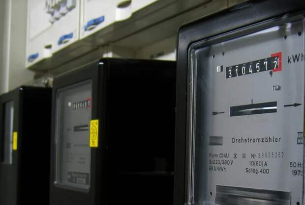 «Крымэнерго» бесплатно установит «умные счётчики» для своих абонентов