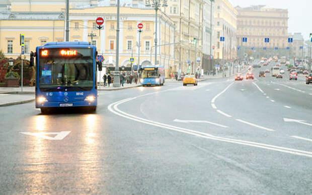Москвичи отмучились — Собянин отрапортовал о завершении ремонта дорог