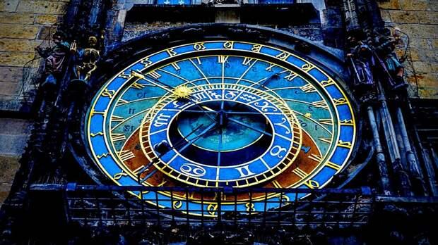 Гороскоп. Интересные факты, связанные с астрологией