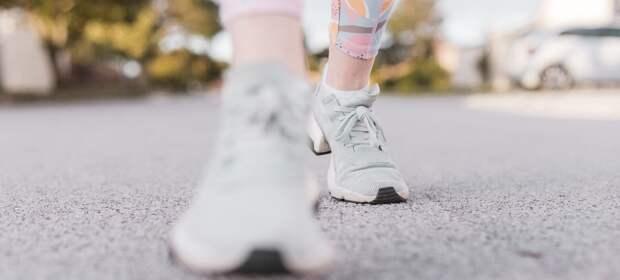 Можно ли похудеть, если ходить пешком?