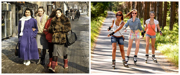 Ученые объяснили, почему сейчас 30-летние женщины выглядят моложе своих сверстниц впрошлом