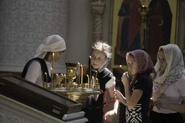 Воскресная православная школа на Муравской откроется 31 января
