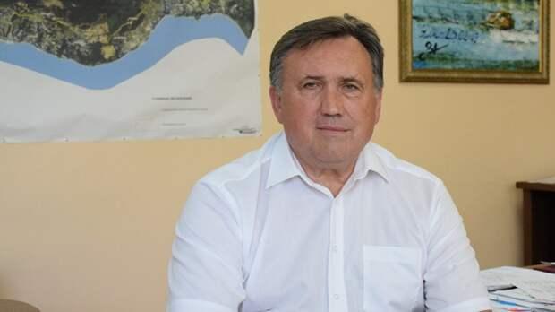 Белорусский оппозиционер в Ялте не задержался