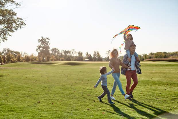 Специалист семейного центра из Северного поделилась лайфхаками о правильном воспитании детей