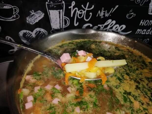 Обычный гороховый суп у меня получается вкуснее, чем у остальных. Расскажу свой рецепт
