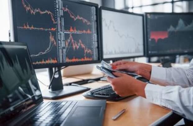 Быстрое обогащение на финансовых рынках
