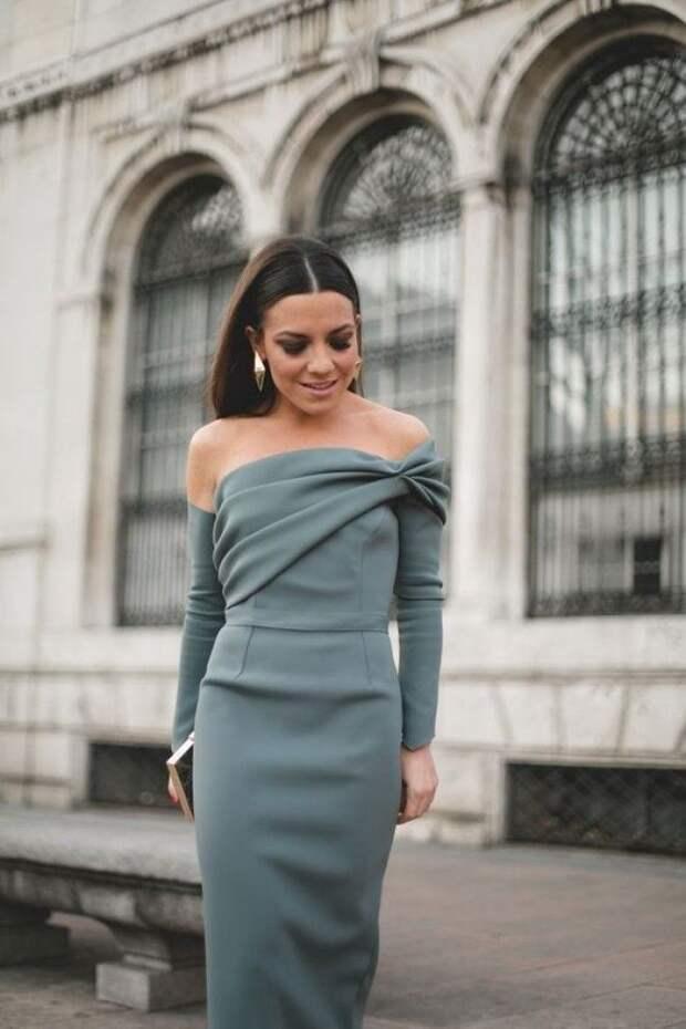 Элегантные платья с изысканным кроем 10 идей на лето