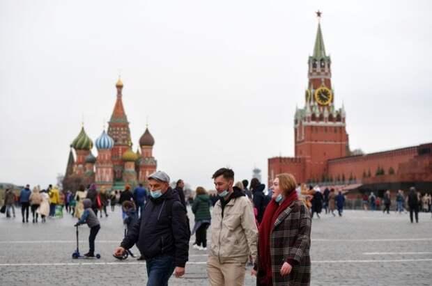 Путин поддержал идею объявить дни с 1 по 11 мая выходными
