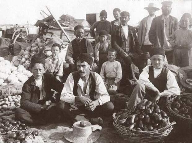 «Крымская Калифорния»: зачем Сталин планировал переселить евреев в Крым?