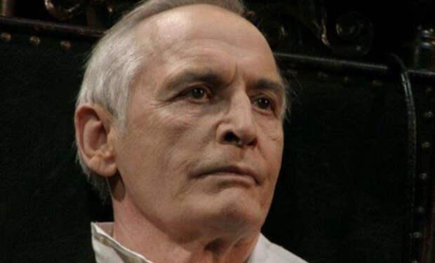 Вдова Ланового разместила его портрет в «Бессмертном полку»