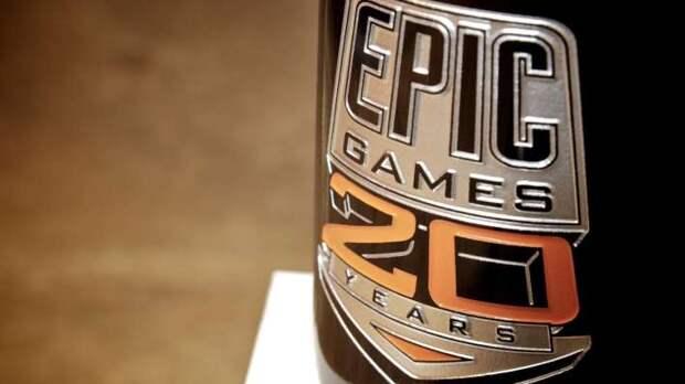 Epic Games отвергает факт снижения доходов