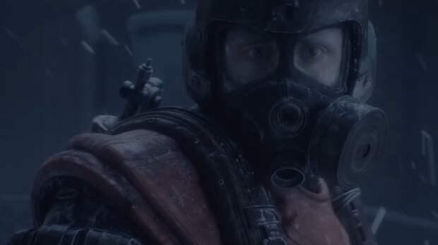 Сохранения игры в Metro: Exodus нельзя будет перенести с PS4 на PS5