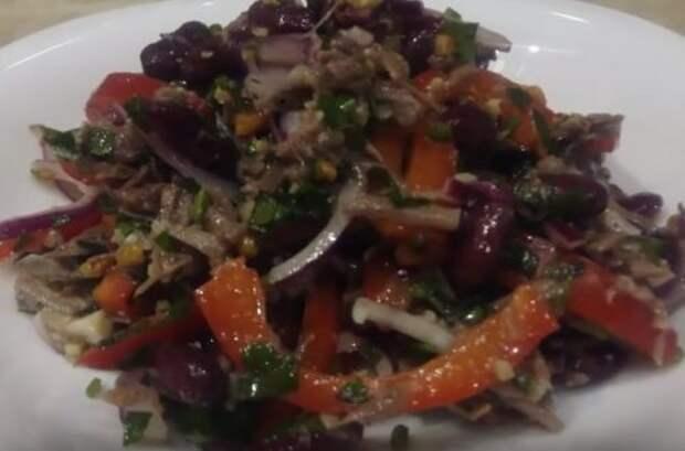 Изображение - Салат из фасоли рецепты просто и вкусно proxy?url=https%3A%2F%2Frecept-salata.ru%2Fwp-content%2Fuploads%2F2018%2F09%2Fsalat-iz-fasoli-recepty-prosto-i-vkusno-3