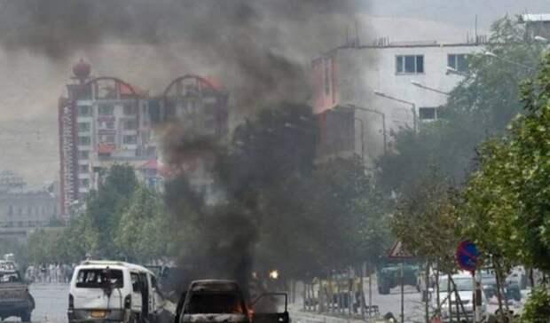 В Афганистане за сутки произошло два взрыва: погибли более 15 человек