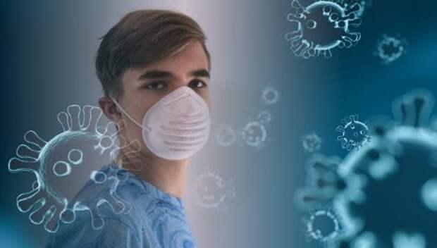 Америка разрешила вакцинировать от коронавируса подростков