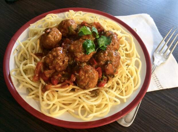 14 знакомых с детства блюд, у которых оказались близнецы в других странах