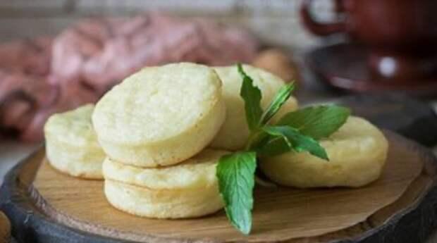 Как приготовить сырники в духовке