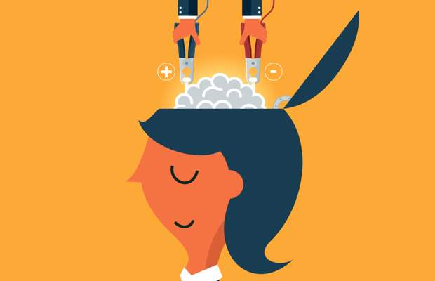 Как реклама влияет на наш мозг?